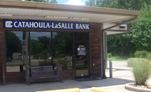 bank location image